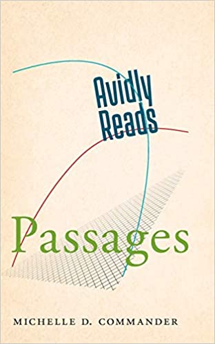 Avidly Reads Passages