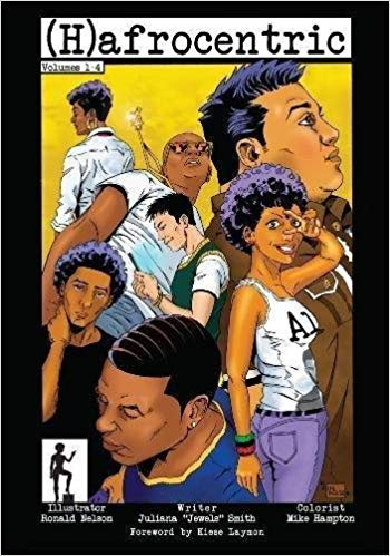 (H)afrocentric: Volumes 1-4