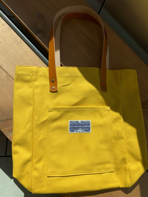 Gold Vintage Schomburg Bookplate Tote Bag