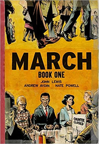 March: Book One