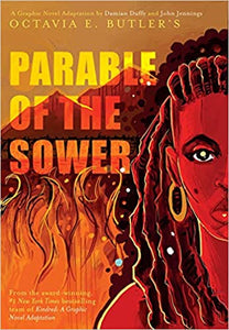 Parable of the Sower Graphic Novel