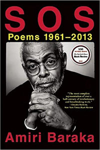 SOS: Poems 1961-2013