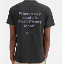 Schomburg Center T-Shirt