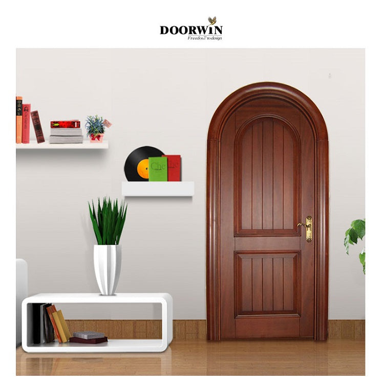 Doorwin Solid Wood Interior Doors