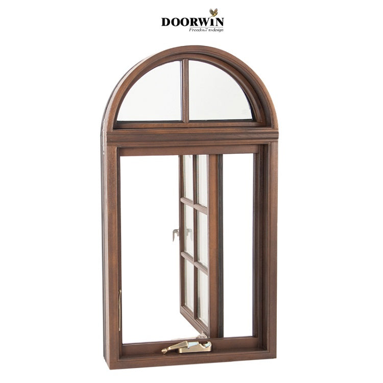 What Are Doorwin Crank Casement Windows?