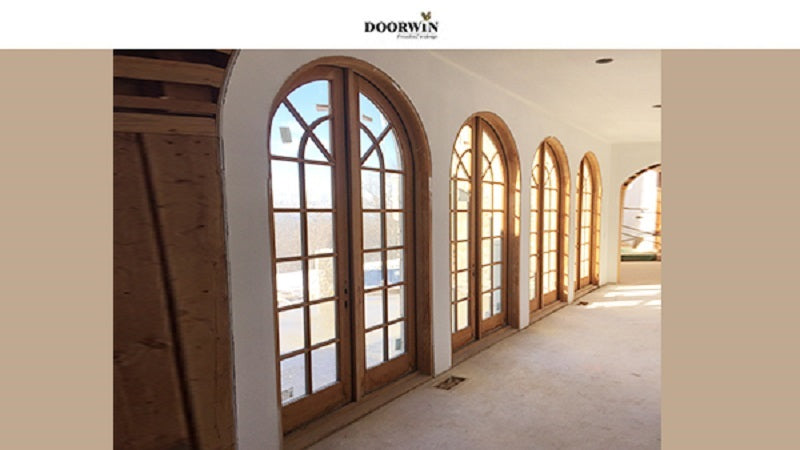 Doorwin Calssic Wood French Doors