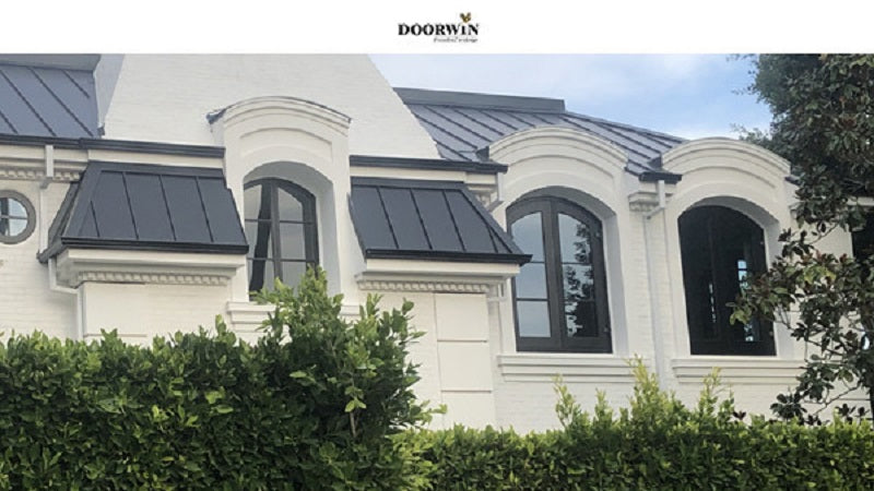 Doorwin Aluminum Fixed Windows