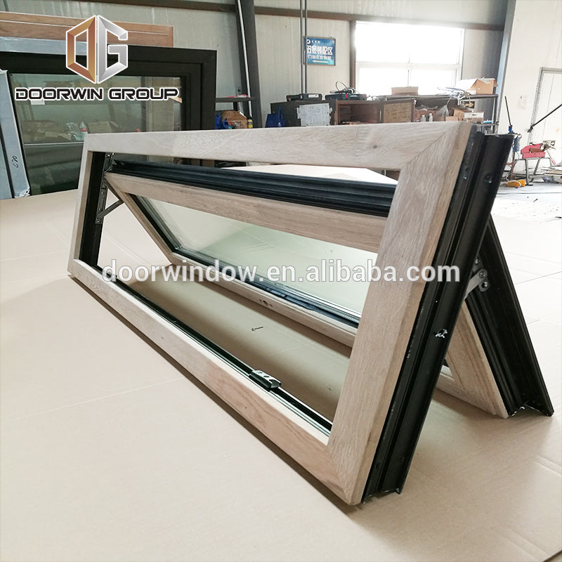 2017 new products Australian standard and AS2047 modern awning windows aluminum Style water proof Aluminum Awning Window by Doorwin on Alibaba