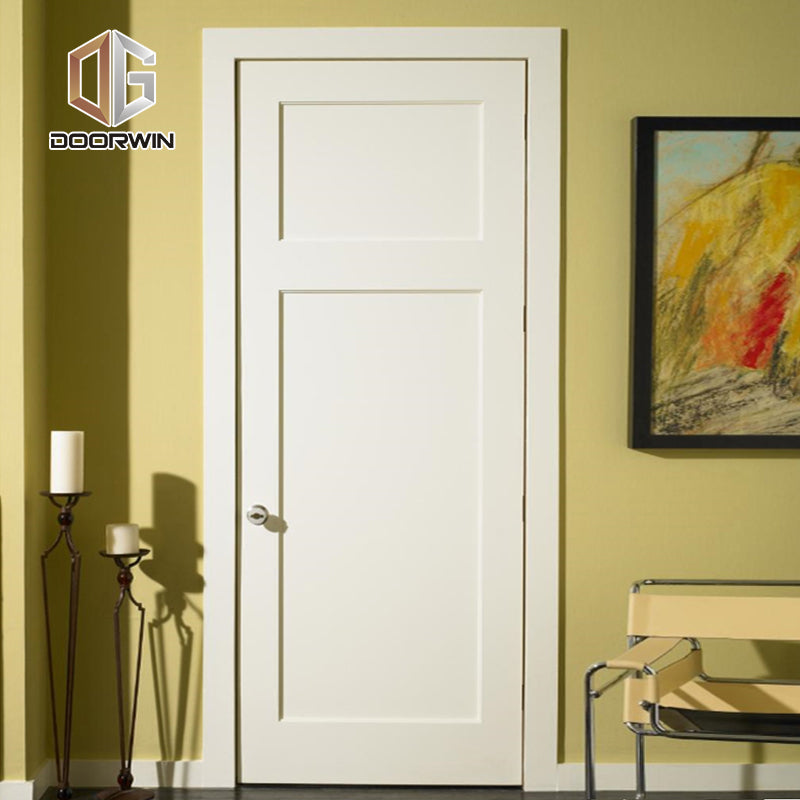 hinged interior door-22