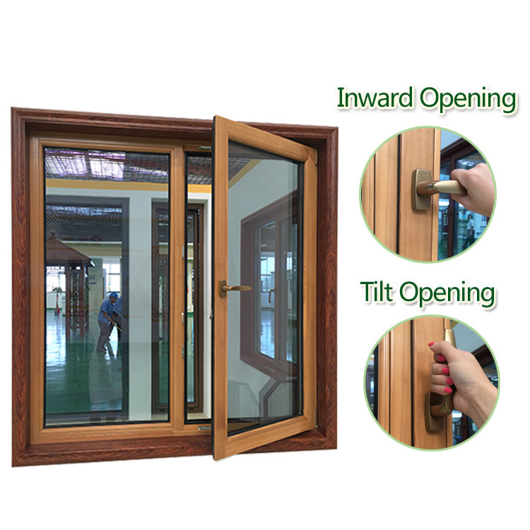 tilt turn window-24 Europe-Australia standards windows