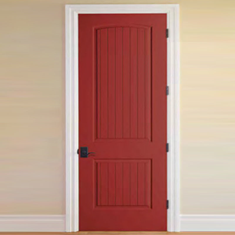 hinged interior door-14