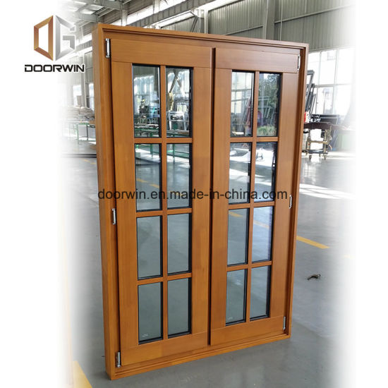 American Arch Casement Window Grill Design - China Arch Window Design, Bathroom Window
