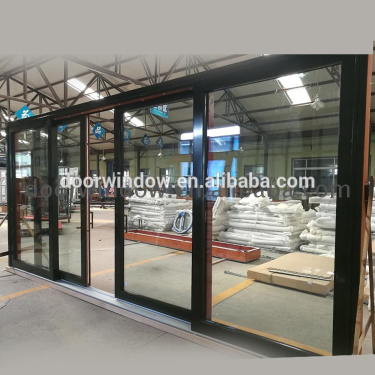Automatic sliding door factory price controller closer by Doorwin on Alibaba