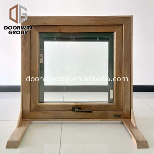 Awning windows and doors with as2047 awning window with non thermal break profile awning window stay