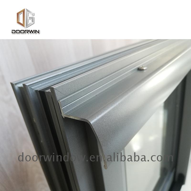 Best sale types of sliding windows tinted standard window sizes