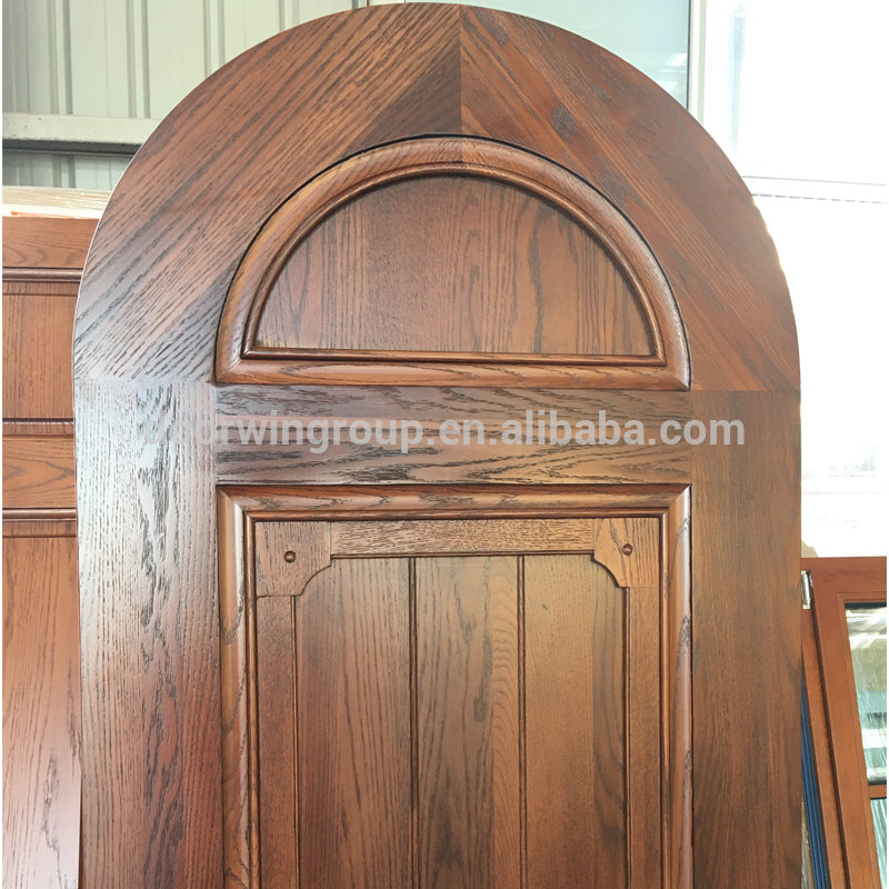 Cheap Factory Price commercial interior doors choosing solid wood