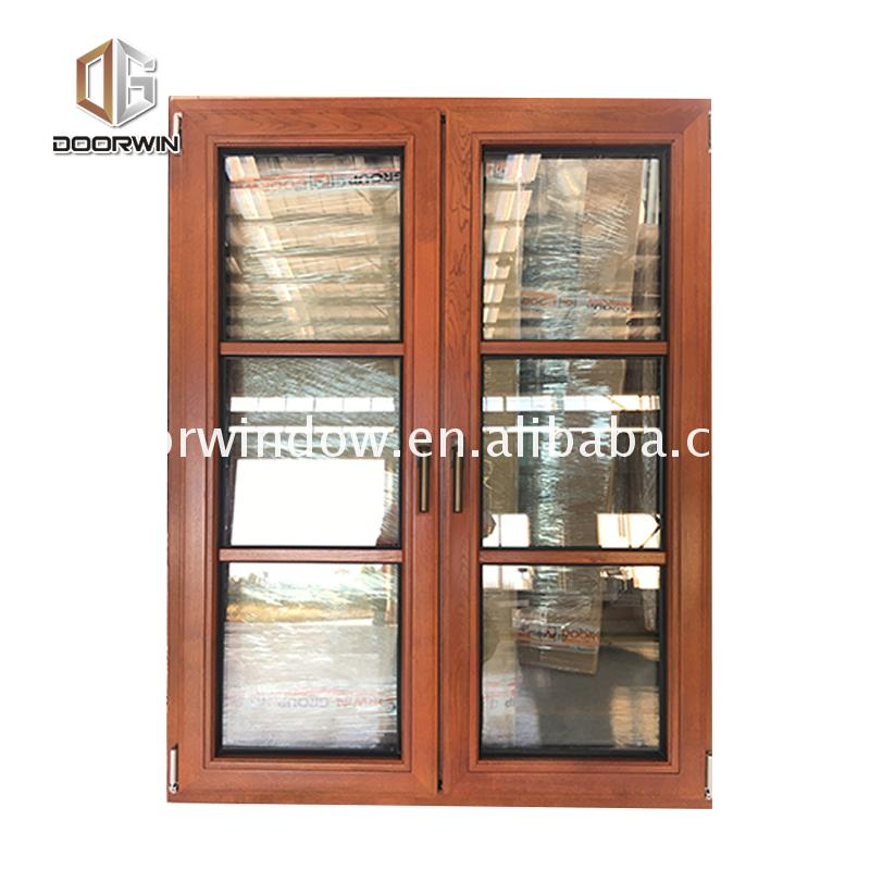Cheap Factory Price french window designs for homes design bedroom balcony