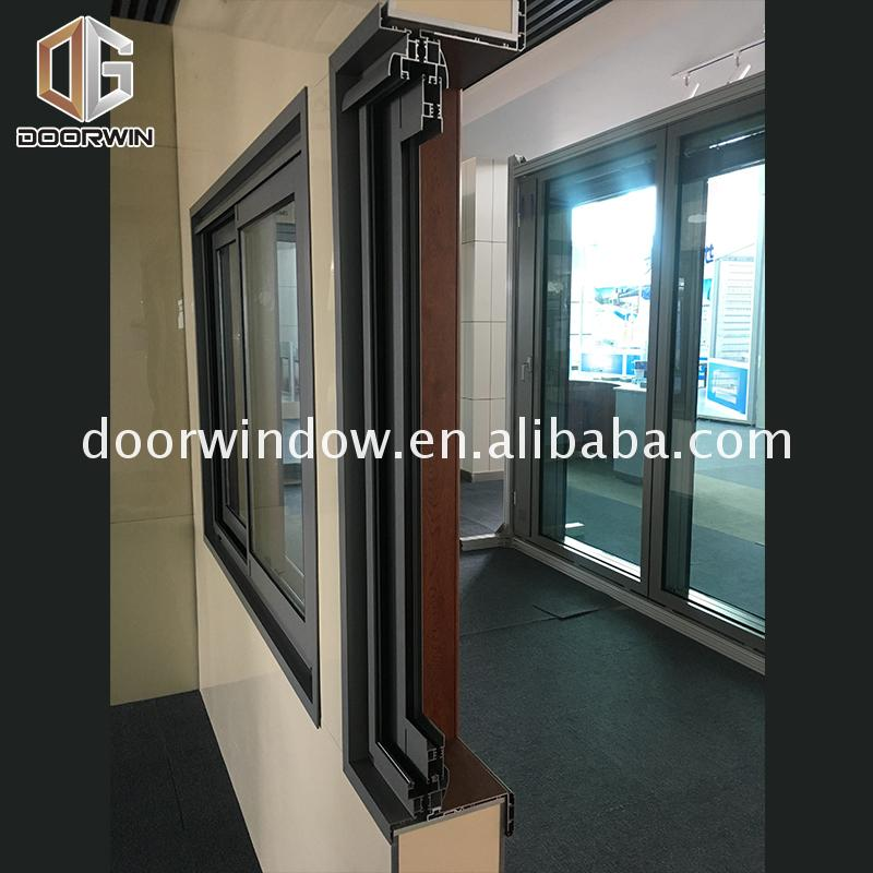 Cheap Price windows that slide side to side windows and doors melbourne australia