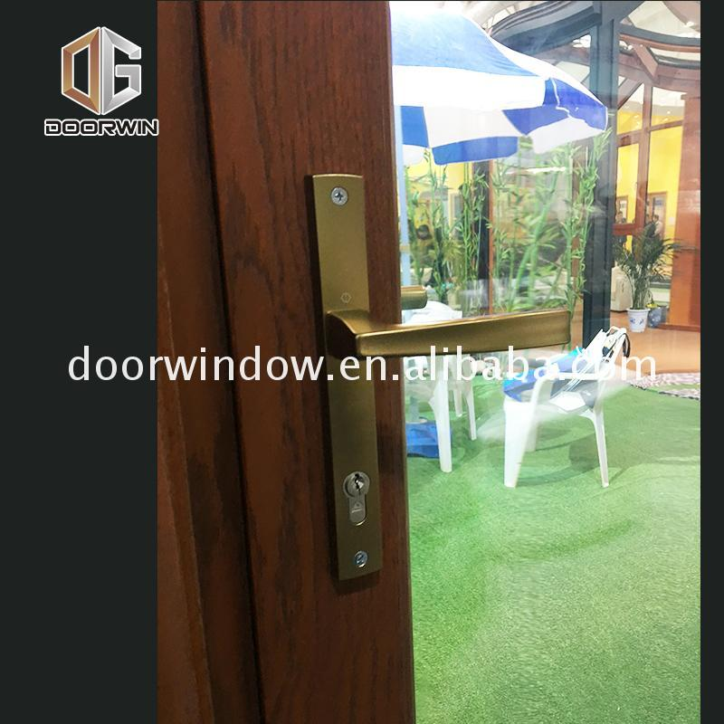 Cheap toughened glass door fittings designs