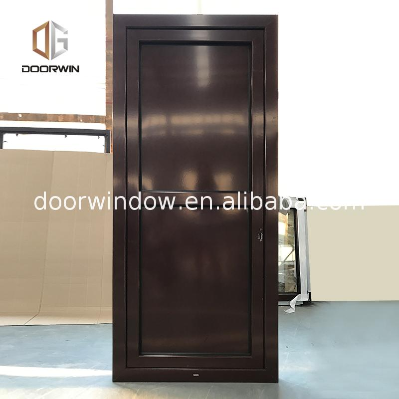 China Big Factory Good Price entry door reviews replacement glass frame
