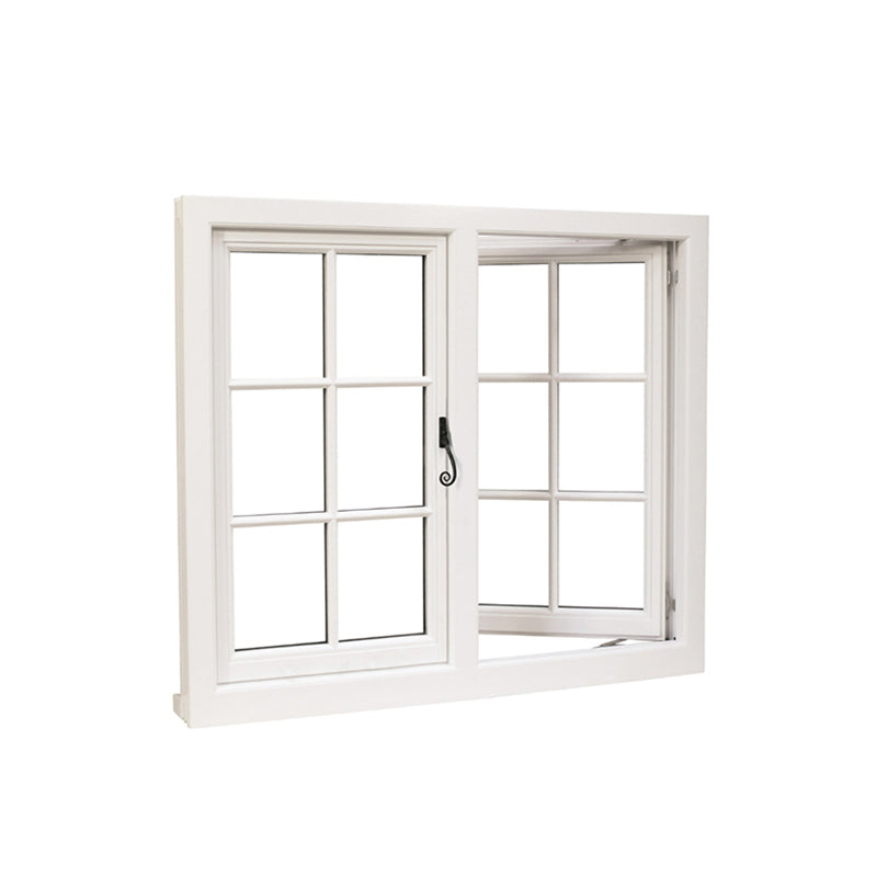 China Big Factory Good Price lowes decorative windows large window decor internal french