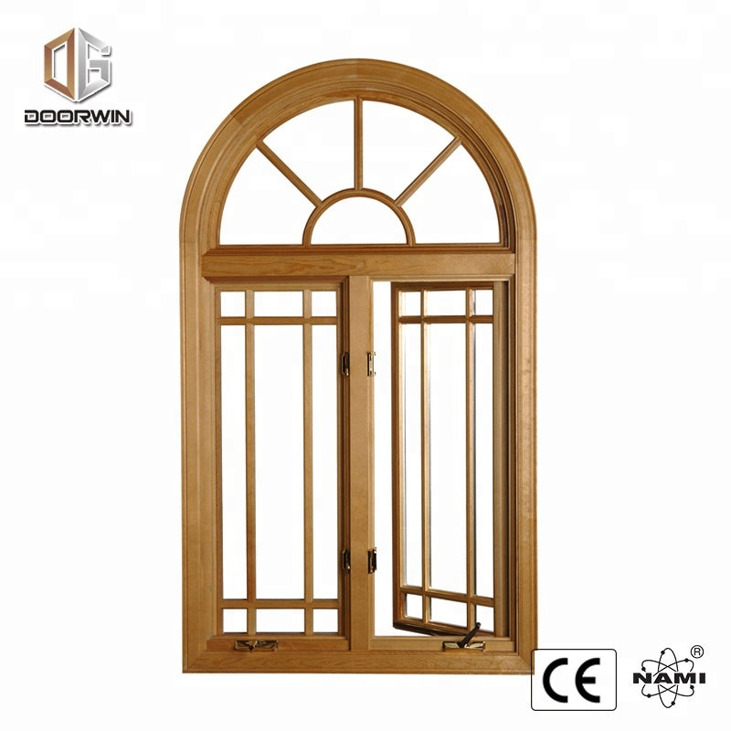 China Good Crank Out Windows in accordance to U.S. building code by Doorwin on Alibaba