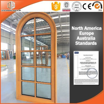 China High Quality Wood Fixed Window with Grille Design From Top Manufacturer - China Wood Fixed Window, China High Quality Window