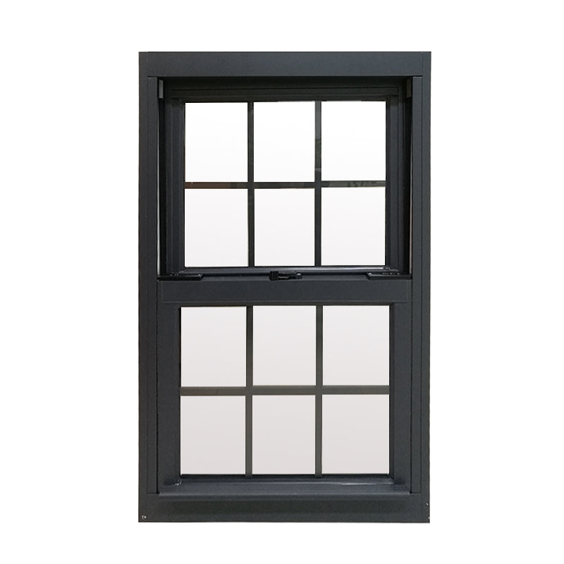 China Manufactory anodized aluminum windows prices in morocco for sale