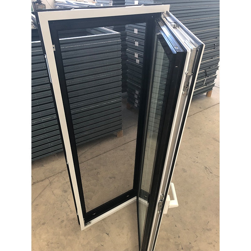 China Manufactory double glazed aluminium aluminum alloy windows doors