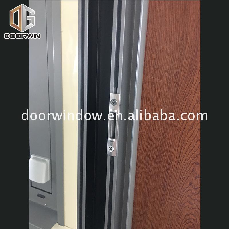 China Manufactory picture window with bottom slider painting powder coated windows open sliding outside