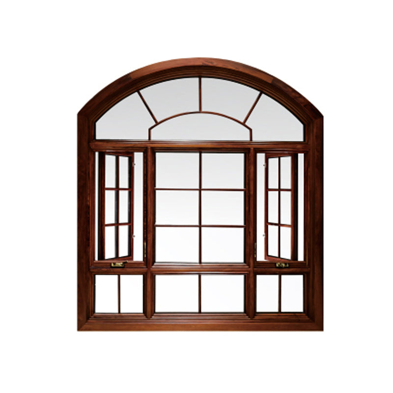 China factory supplied top quality aluminum crank windows window casement