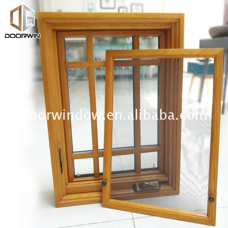 China manufacturer horizontal window grill design home casement windows hinge
