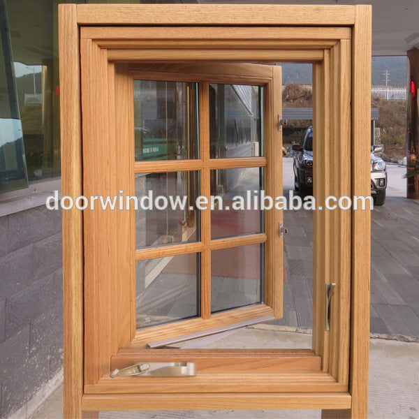 China Manufacturer Large Window Grill Design Kerala Style Designs Home Wood Aluminium Doors And Windows Manufacturer In China