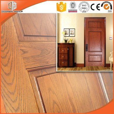 Chinese Top Quality Interior Wood Door - China Wooden Door, Interior Door