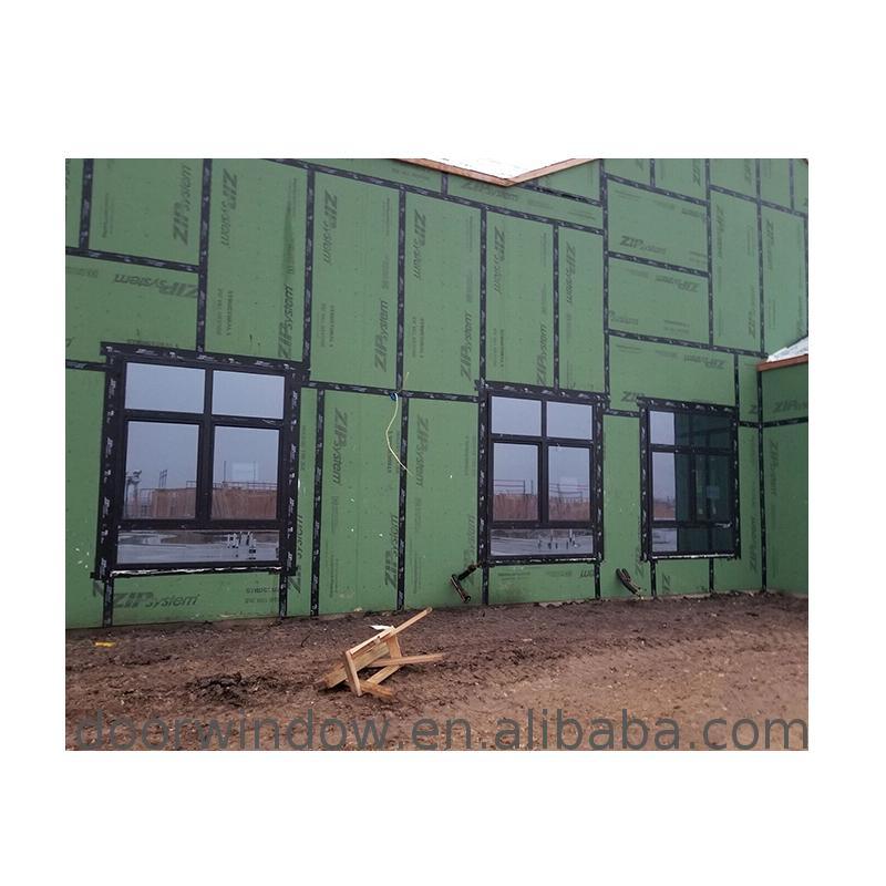 Customer-like window cheap wooden windows house for sale