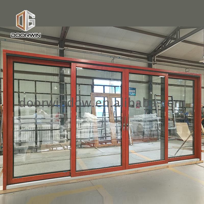 Customized lift up garage door doors types detail