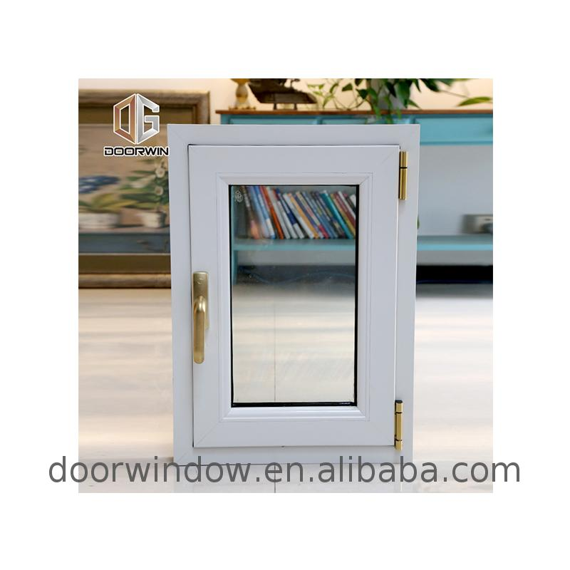 Doors and windows design bedroom window aluminum wood tilt turn