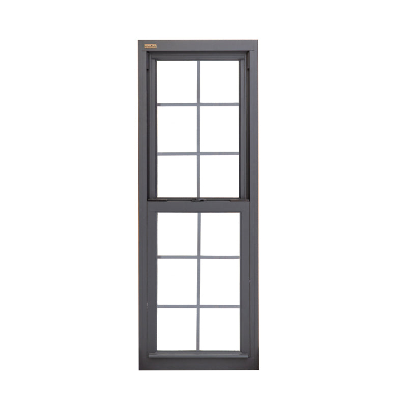 Factory Direct High Quality windows in aluminium window sizes single hung locks for