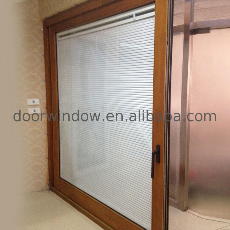 Factory Direct Sales sliding door shades shade panels ideas