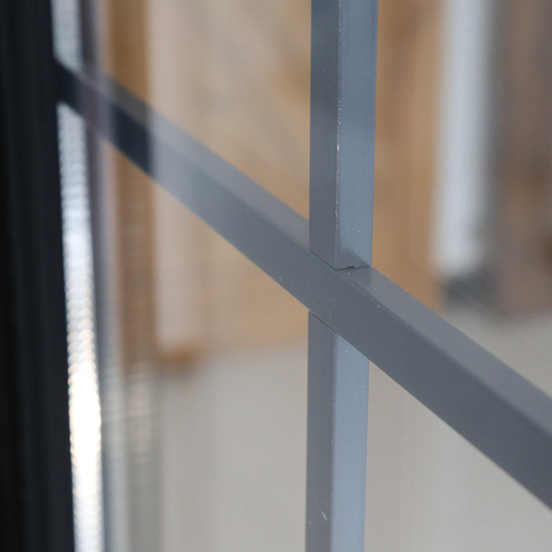 Factory Directly aluminum window frames price and door