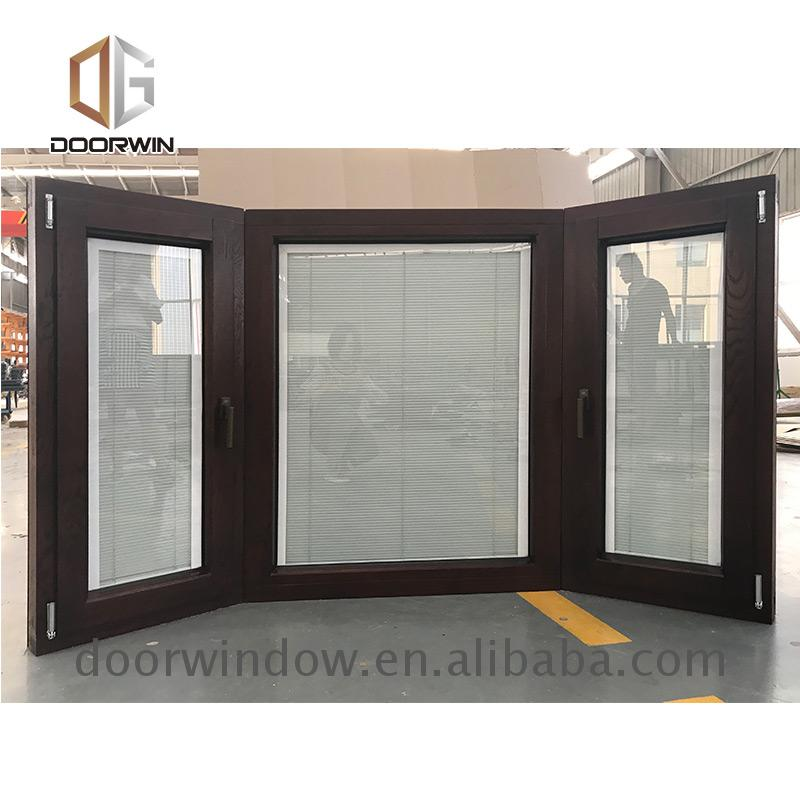 Factory cheap price bay window styles