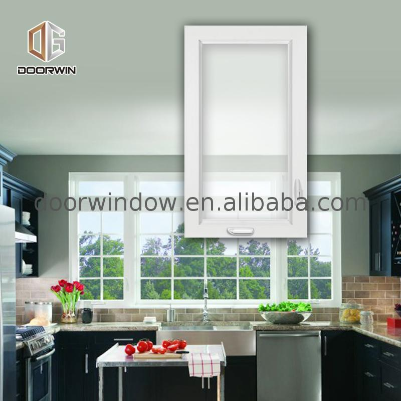 Factory direct selling best retrofit windows replacement on the market for your home