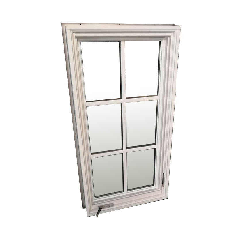 Factory direct selling windows wood vs pvc window treatments white for framed