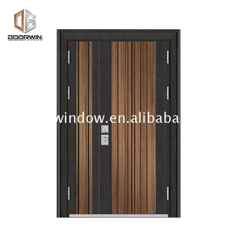 Factory made interior wood doors for sale door styles prices