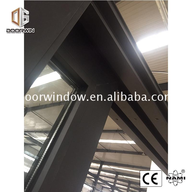 Factory made large exterior doors entry door double