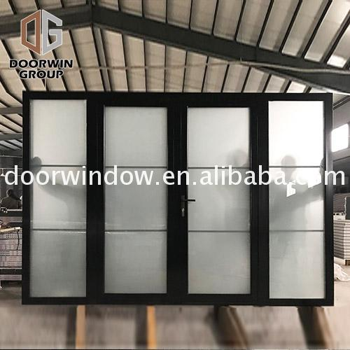 Factory outlet best aluminium doors bespoke beautiful