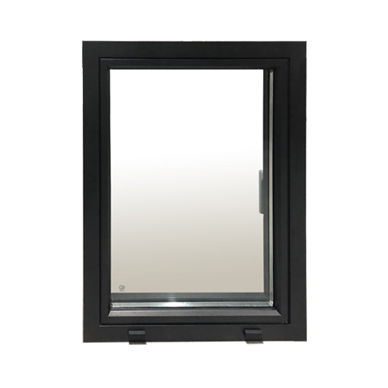 Factory price newest 3 glass ultra narrow frame aluminum windows