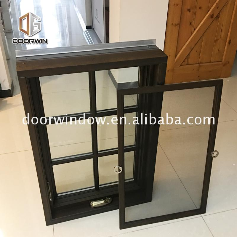 Factory price wholesale doorwin window wood windows