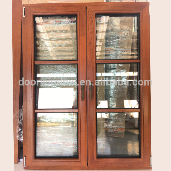 Factory supply discount price lowes low e windows e2 vs insulated glass