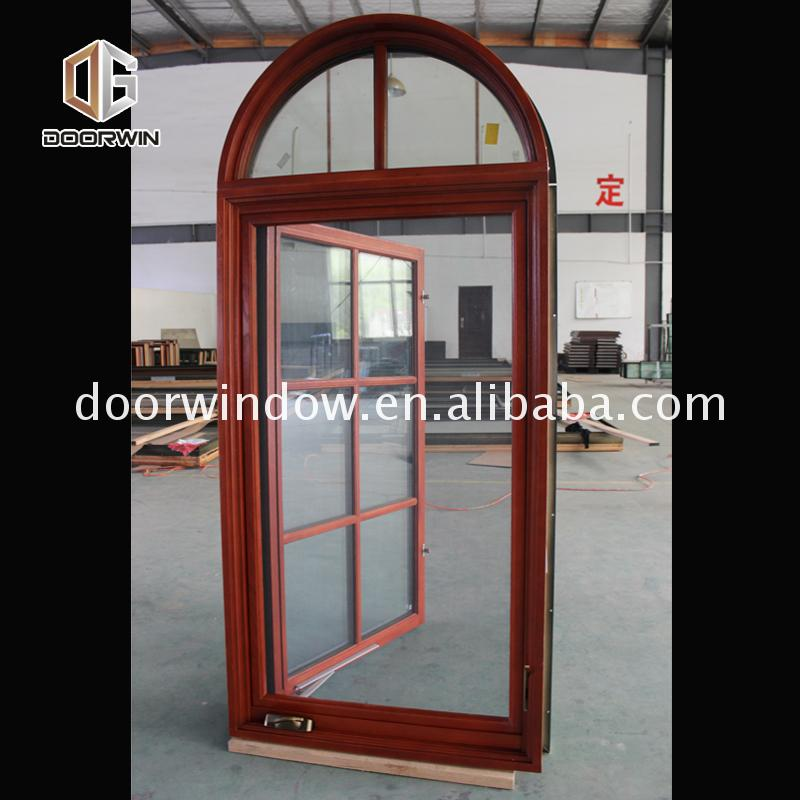 Factory wholesale hand crank windows window
